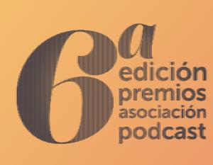 Premios asociacion podcast